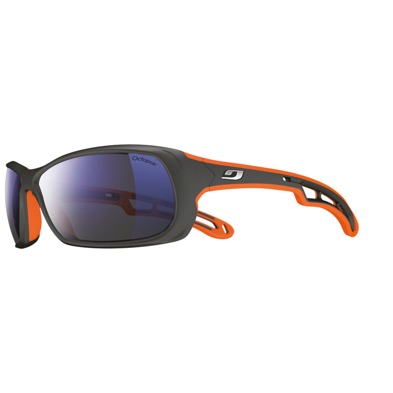 Julbo Swell Matt Black Orange/octopus