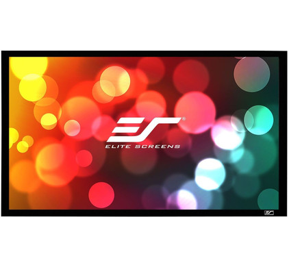 Elite Screens ER120WH1 (16:9) 277 x 161