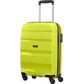American Tourister Bon Air Spinner S Strict Lime Green