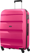 American Tourister Bon Air Spinner L Hot Pink