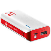 Urban Revolt Powerbank 4400 mAh Wit