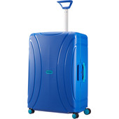 American Tourister Lock 'N' Roll Spinner 75 cm Skydiver Blue