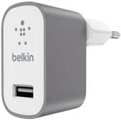 Belkin Mixit Premium Thuislader Grijs