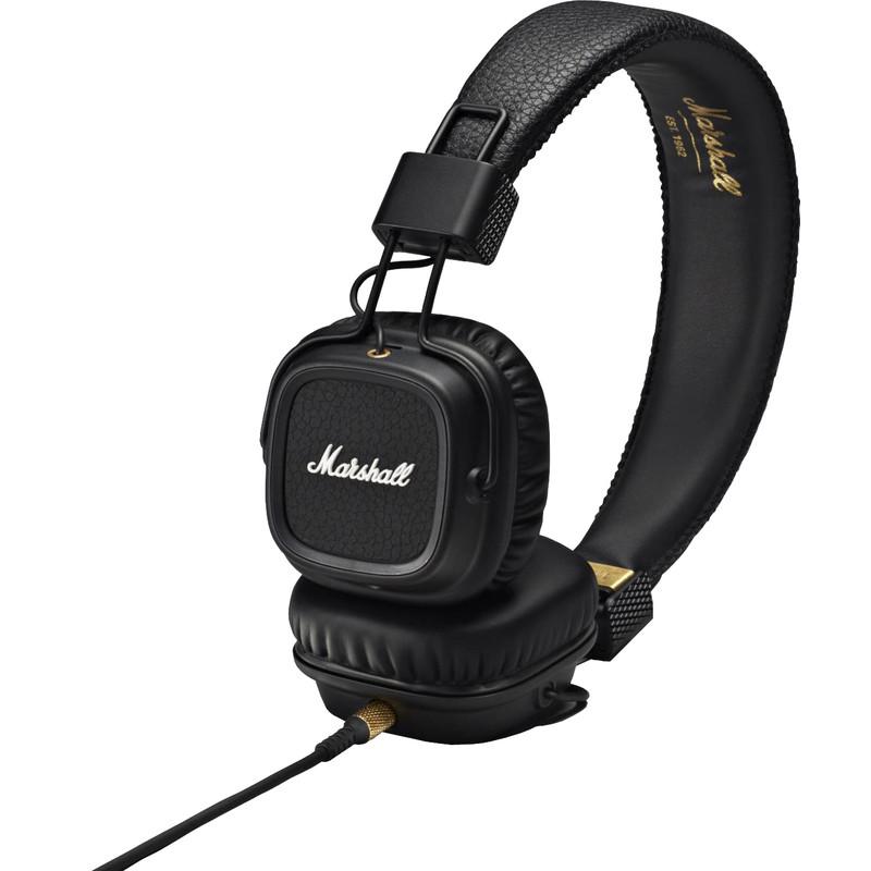 Marshall Major II Zwart