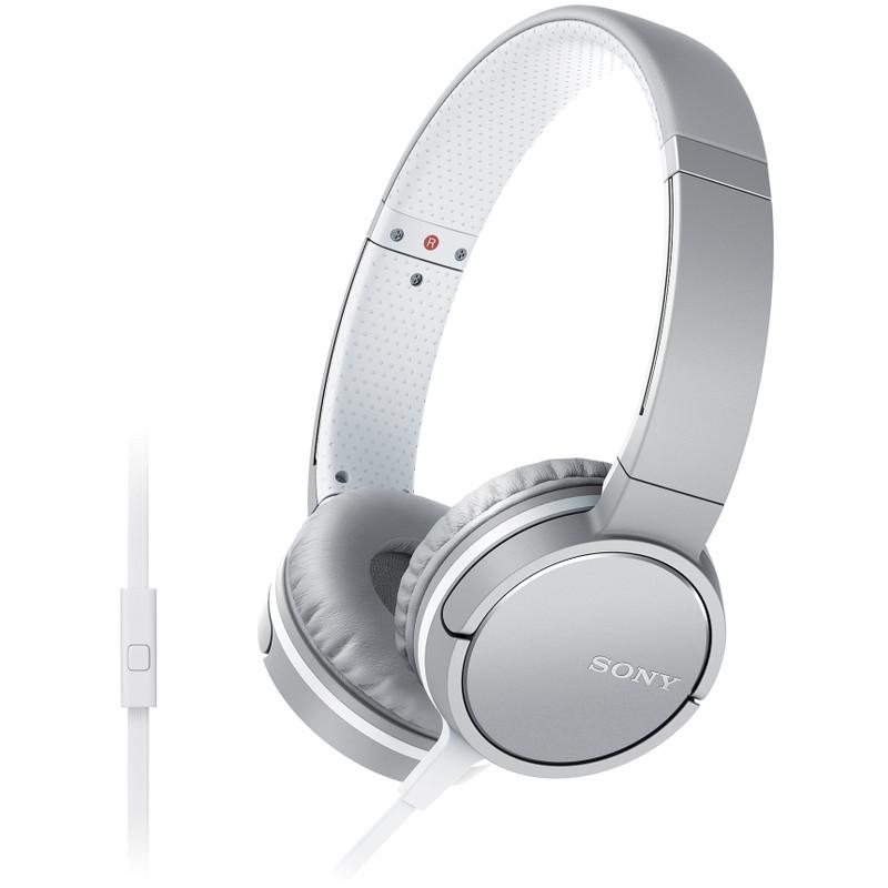 Sony Mdr-zx660ap Wit