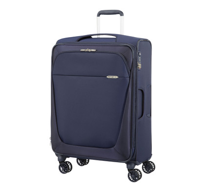 Samsonite B-Lite 3 Expandable Spinner 71cm Dark Blue