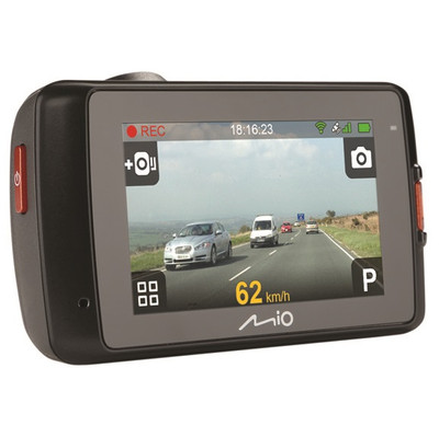 Image of Mio MiVue 658 Wifi Touch