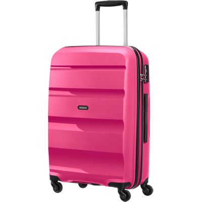 Image of American Tourister Bon Air Spinner Hot Pink 4-wieltjes - M
