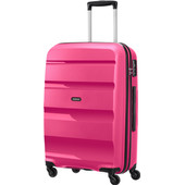 American Tourister Bon Air Spinner Hot Pink 4-wieltjes - M