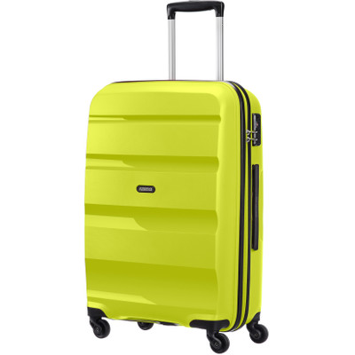 Image of American Tourister Bon Air Spinner M Lime Green