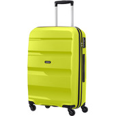 American Tourister Bon Air Spinner M Lime Green