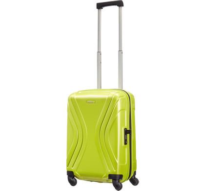 American Tourister Vivotec Spinner 55 Lime Green