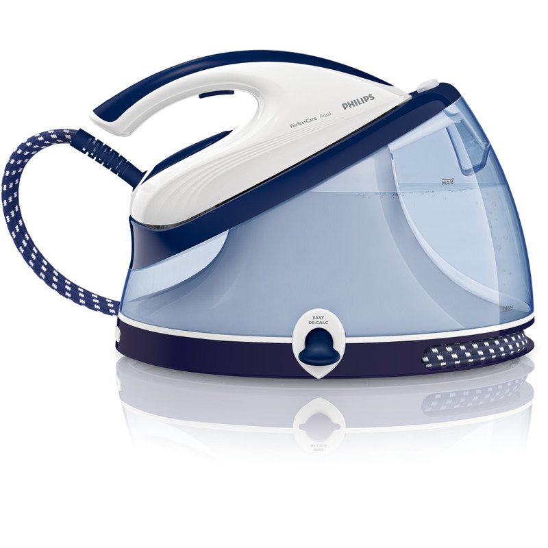 Philips Gc8638 Perfectcare Aqua