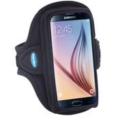 Tune Belt Sportarmband AB90 Samsung Galaxy S5 Zwart