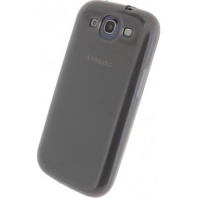 Veripart Resin Case Samsung Galaxy S III Black