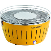 LotusGrill XL Geel