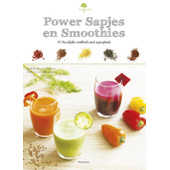 Power Sapjes en Smoothies - Feel Good