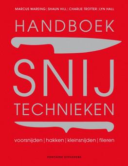 Handboek Snijtechnieken - Marcus Wareing