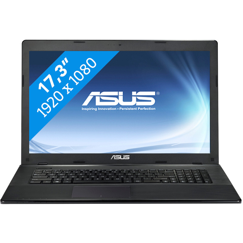 Asus Essential Pro P751jf-t4060g