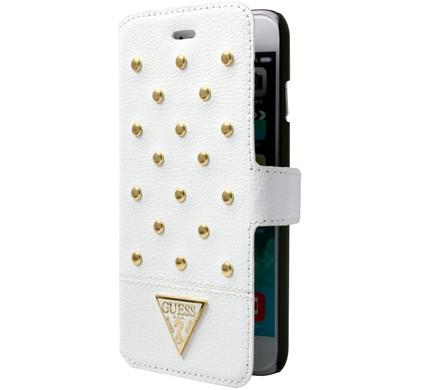 Guess Tessi Book Case iPhone 6 Plus Wit