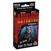 Revolver uitbreiding: De dood komt te paard