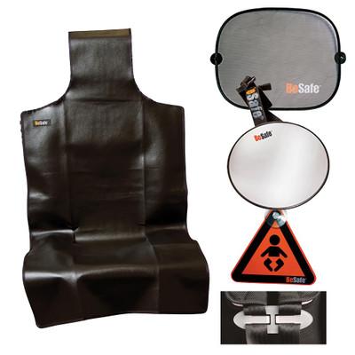 Image of BeSafe Accessoires Pakket - Voorwaarts