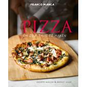 Pizza om zelf thuis te maken - Giuseppe Mascoli & Bridget Hugo