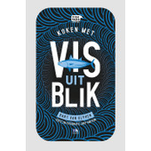 Vis uit Blik - Bart van Olphen