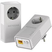 Netgear P1200 Geen WiFi 1200 Mbps 2 adapters
