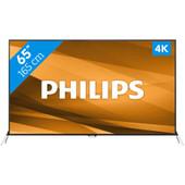Philips 65PUS7600 - Ambilight