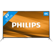 Philips 49PUK7100 - Ambilight