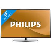 Philips 48PFK5709