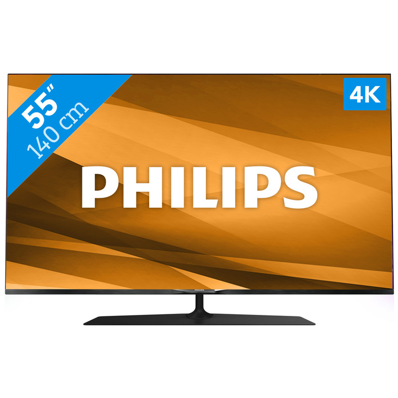 Philips 55PUS7909 - Ambilight
