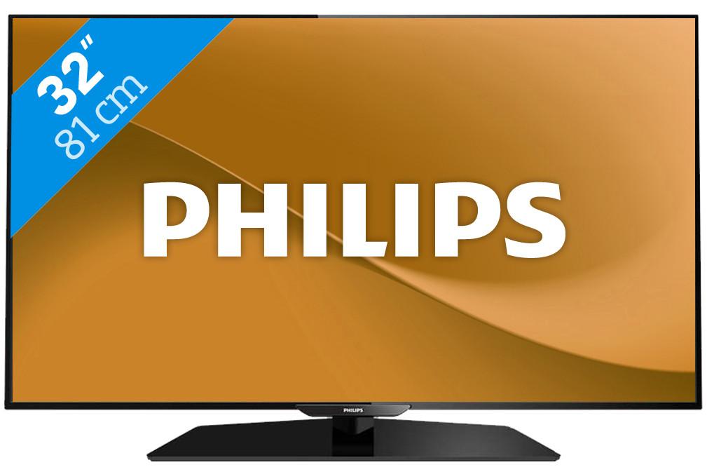 Philips 32PFK5300 thumbnail