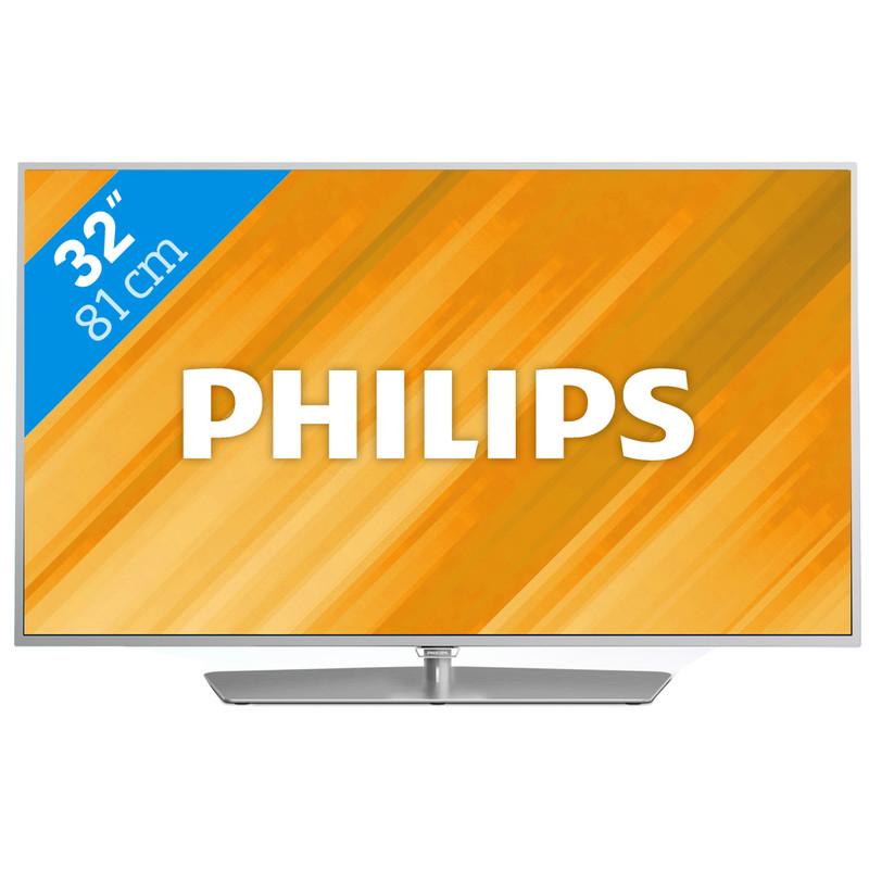 Philips 32pfk6500 - Ambilight