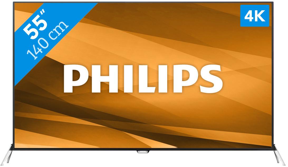 Philips 55PUS7600 - Ambilight thumbnail
