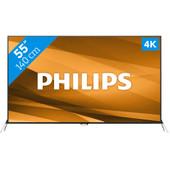 Philips 55PUS7600 - Ambilight