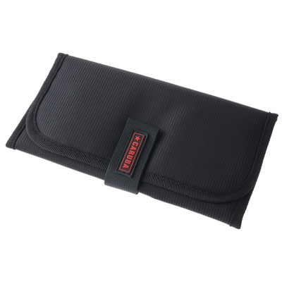 Caruba filter organiser black