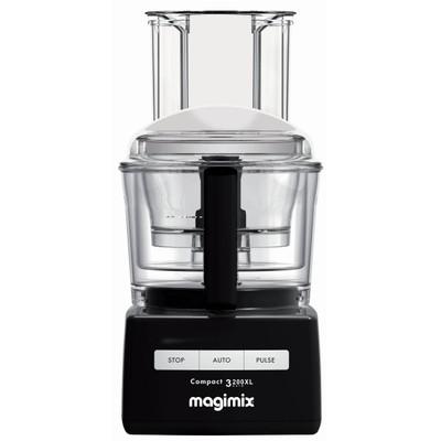 Image of Magimix Compact 3200 XL Zwart