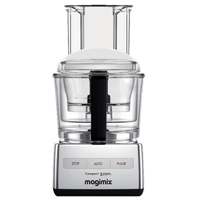 Image of Magimix Compact 3200 XL Chroom