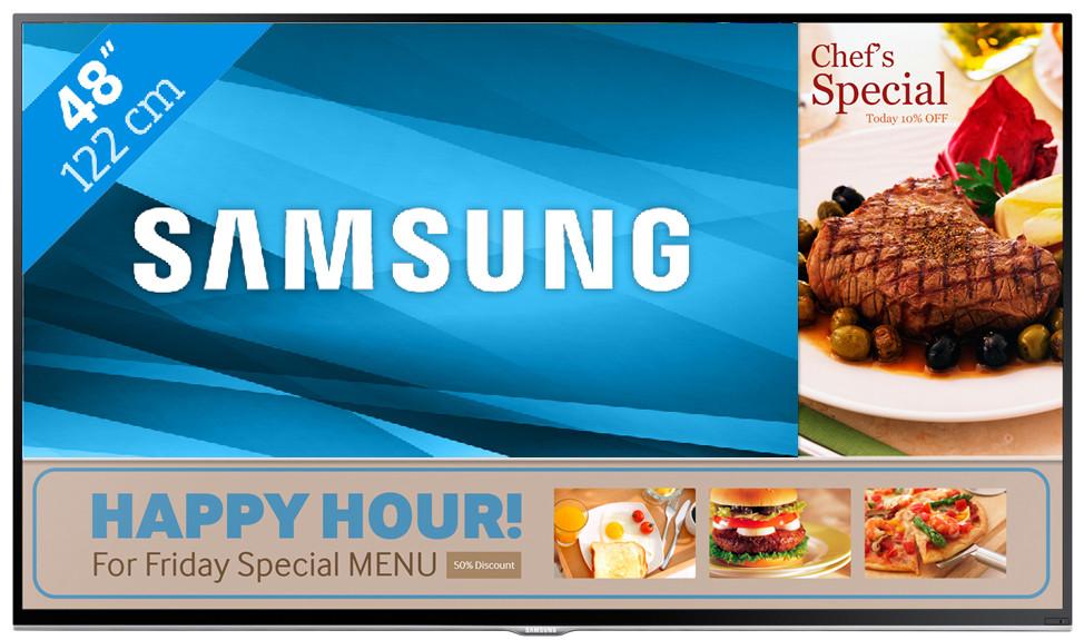 Samsung RM48D thumbnail