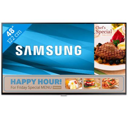 Samsung RM48D