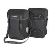 Ortlieb Sport-Packer Plus QL2.1 Granite/Black (paar)