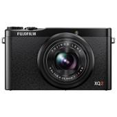 Fujifilm FinePix XQ2 zwart