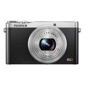Fujifilm FinePix XQ2 zilver