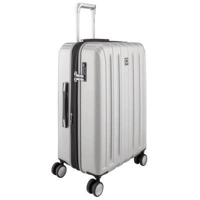 Delsey Vavin Expandable Trolley 70 cm Silver