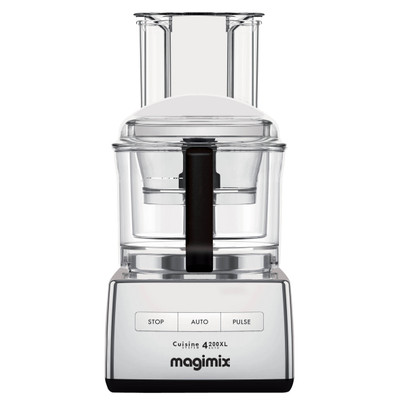 Image of Magimix Cuisine Systeme 4200 XL Chroom