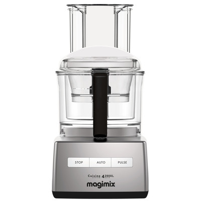 Image of Magimix Cuisine Systeme 5200 XL Mat Chroom