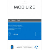 Mobilize Clear Screenprotector Galaxy Tab A 9.7