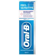 Oral-B Pro-Expert Pro-Sensitive + Whitening (4 stuks)